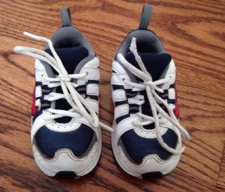 Nike Infant Toddler Sneakers Boys Girls Baby C Series Size 6