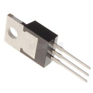 10x 5Volt 5V DC Voltage Regulator 1 5 Amp LM7805CV 7805