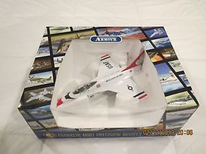 Franklin Mint Diecast Model B11B205 F 16C Fighting Falcon USAF Tbird 5