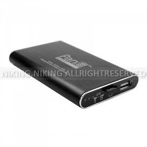 Yosion Apple Pan External Flash Drive Card Reader Battery for iPhone iPad iPod