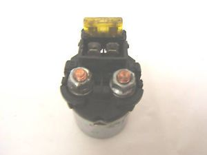 Kawasaki KLX650 KLX 650 Electric Starter Relay