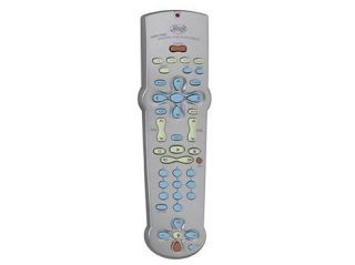 Hunter 27177 Universal All in One Video TV Cable Ceiling Fan Remote Control