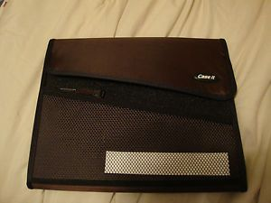 Case It Document Organizer Portfolio Staples Laptop Tablet File Folder Case Nice