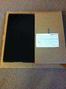 Jenn Air Range Stove Grill Griddle Cover Black A341 New in Original Box