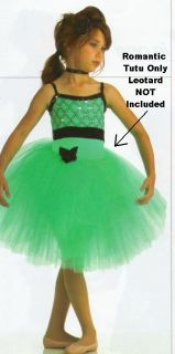 Teachers Apple of My Eye Mix Match Pieces Dance Costume Option Size Choices