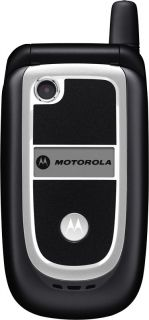 New Motorola V237 Unlocked GSM Flip Phone VGA Camera SMS EMS MMS Im Internet