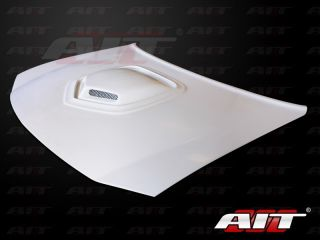 2006 2010 Dodge Charger AIT Racing Shaker Style Functional RAM Air Hood