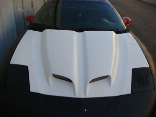 1993 1997 Pontiac Firebird WS 6 Trufiber RAM Air Body Kit Hood