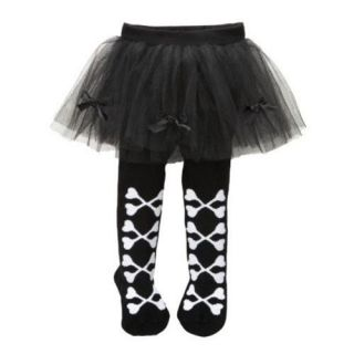 Baby Girl Tutu Skirt with Attached Matching Tights Leggings 0 12 Months