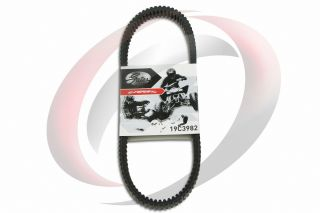 2008 12 Polaris Ranger RZR 800 Gates G Force C12 Carbon Fiber Drive Belt CVT