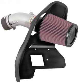 K N Toyota Camry Venza V6 3 5L 07 11 Typhoon Cold Air Intake Kit System