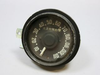 1957 Dodge Sweptside 1954 1955 1956 1957 Pickup Panel Truck Speedometer