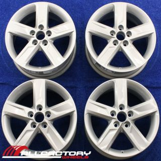 "Toyota Camry 17"" 2012 12 Factory Wheels Rims Set 4 Four 69604"