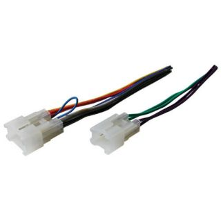 Radio Stereo Install Car Wire Wiring Harness Cable T