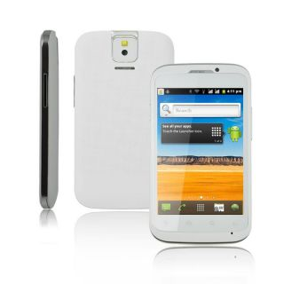 "4"" Multi Touch Unlocked Dual Sim Android 4 0 T Mobile at T Smart Cell Phone WiFi"
