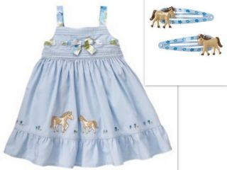Gymboree Cute Bee Pony Girl Dress Outfit Shoes 6 12