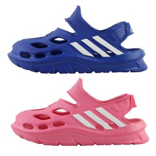 New Infant Toddlers Girls Boys Adidas Varisol Sandals Unisex Slip on Shoes Size