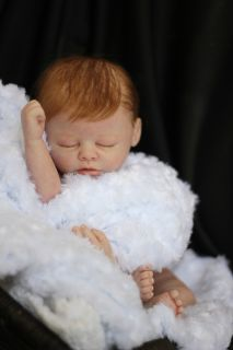 Beautiful Reborn Baby Boy Reborn Sweet