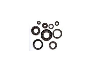 92 07 Honda CR250R Athena Complete Engine Oil Seal Kit P400210400252
