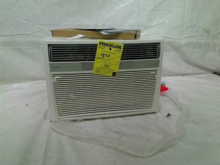 Frigidaire FRA256SV2 25 000 BTU Window Mounted Heavy Duty Air Conditioner 012505276385