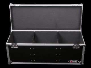 Odyssey FZUT34417 Tour Gear Utility Trunk Case New