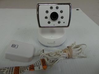 Summer Infant Baby Touch Extra Video Camera 28680 White