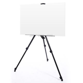 Art Supplies Drawing Board Artist Easel Display Tripod Stand Hold 12KGS w Case