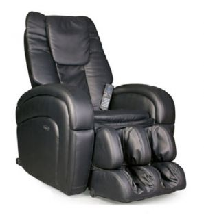 New Osaki OS 5000 Reclining Comfort Full Body Massage Chair w Remote Warranty