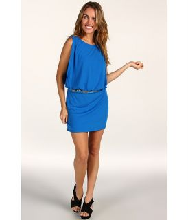 Shelli Segal Colorblocked Tank Dress $66.99 (  MSRP $225.00