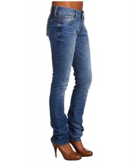 Lucky Brand Sweet N Straight 34 in Ol Sunflower