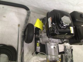 Karcher 4000 PSI 3 6 GPM Honda Motor Gas Pressure Washer