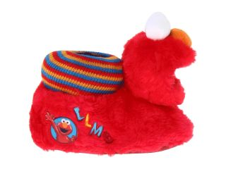Favorite Characters Sesame Street Elmo 1sef215 Sock Slipper Toddler