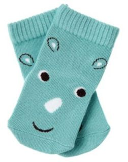 Gymboree 3 D Animal Face Socks $5 29