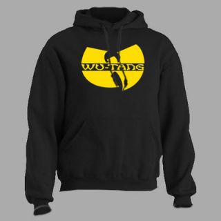 Wu Tang Hoodie Wu Tang Hip Hop Rap Hooded Sweatshirt s 4XL Clan