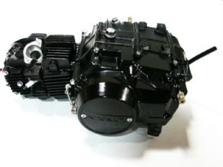 Lifan 125cc 1P52FMI K Honda Dirt Pit Bike Motorcycle Engine Motor 1D3UP w Carb
