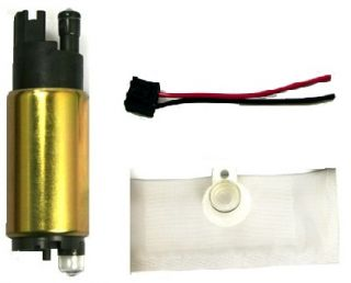 New Electric Fuel Pump Kit E8456 Mitsubishi Dodge Chrysler Honda