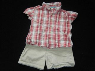 Lot 44 Piece Baby Boy 12 18 Months Spring Summer Clothes 12M 18M 12 18