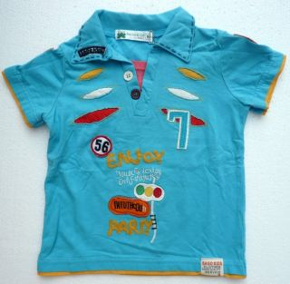 Good Quality Toddler Clothing Boys T Shirts 3T