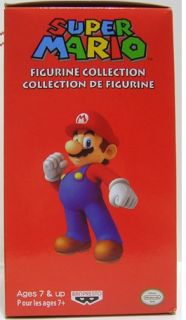 Toad Super Mario Figurine Collection Series Vinyl Figure 5 in Collectible Games