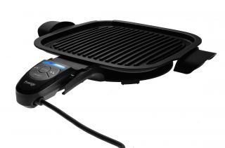 Prestige A La Carte 54797 28cm 1500W Non Stick Electric Griddle Pan Grill