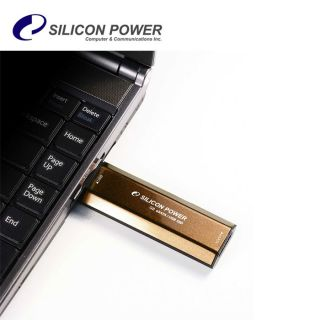 64GB Silicon Power eSATA USB SSD Flash Disk Key Drive