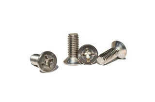 Honda Acura Integra Civic Brake Rotor Screw 6mm Metric Bolt 4 PK Pack