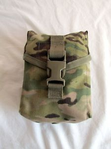 US Military Army IFAK Improved First Aid Kit Cat Tourniquet Medic Multicam New