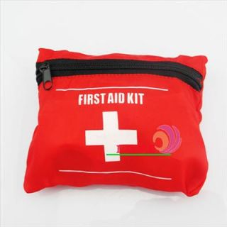 Emergency Ambulance Medical Bag First Aid Kit for Outdoor Activity Camping Trip