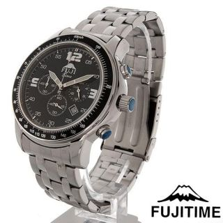 Fuji Darling Brand New Mens Chronograph Watch