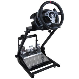GT Omega Steering Wheel Stand Thrustmaster T500RS TH8RS PS3 Xbox 360 PC GT5