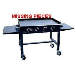 Blackstone 36 inch Commercial Griddle Grill