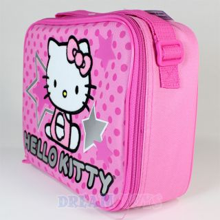 Polka Dot Lunch Box