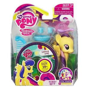 My Little Pony Friendship Is Magic Scootaloo
