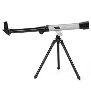 Astronomical Telescope Tripod Set Childrens Kids Edu Educational Science Toy